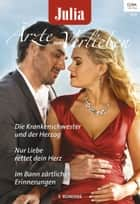 Julia Ärzte zum Verlieben Band 108 ebook by Kate Hardy, Janice Lynn, Amy Ruttan