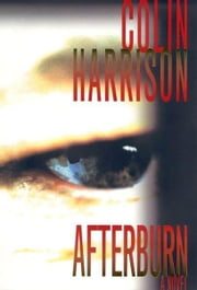 Afterburn - A Novel ebook by Colin Harrison