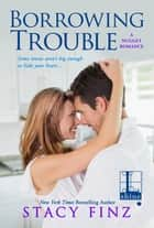 Borrowing Trouble ekitaplar by Stacy Finz