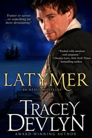 Latymer - Nexus, #4 ebook by Tracey Devlyn