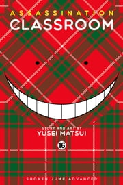 Assassination Classroom, Vol. 16 ebook by Yusei Matsui