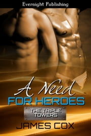 A Need for Heroes ebook by James Cox