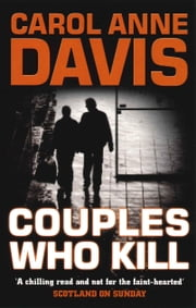 Couples Who Kill ebook by Carol Anne Davis,Carol Ann Duffy
