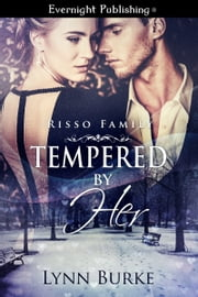 Tempered by Her ebook by Lynn Burke