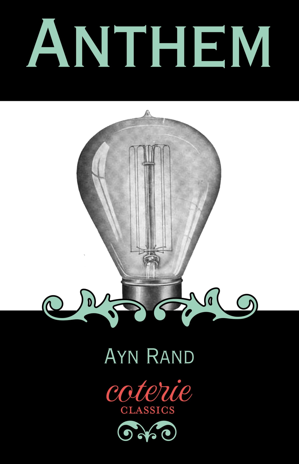 character analysis of equality in anthem a novel by ayn rand Anthem ayn rand ayn rand (february 2, 1905 —march 6, 1982) born in russia, ayn rand is most known for her arch-american, best-selling novels the fountainhead.