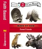 Forest Friends - Level 2 ebook by Zondervan