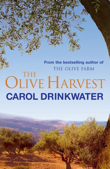 The Olive Harvest - A Memoir of Love, Old Trees, and Olive Oil ebook by Carol Drinkwater