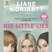 Big Little Lies audiobook by Liane Moriarty