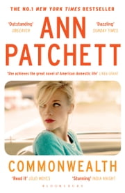 Commonwealth ebook by Ann Patchett