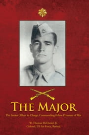 The Major ebook by W. Thomas McDaniel