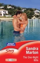 The One-Night Wife ebook by Sandra Marton