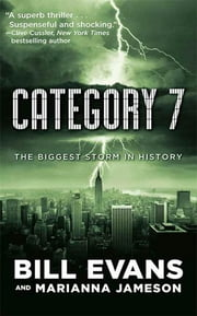 Category 7 ebook by Bill Evans,Marianna Jameson