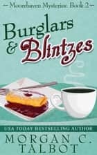 Burglars & Blintzes ebook by Morgan C. Talbot
