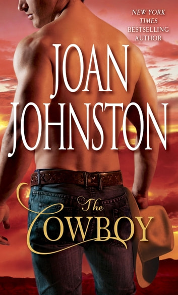 The Cowboy ebook by Joan Johnston