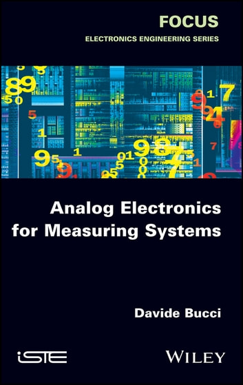 Analog electronics for measuring systems ebook di davide bucci analog electronics for measuring systems ebook by davide bucci fandeluxe Gallery