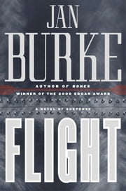 Flight ebook by Jan Burke