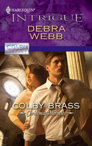Colby Brass ebook by Debra Webb