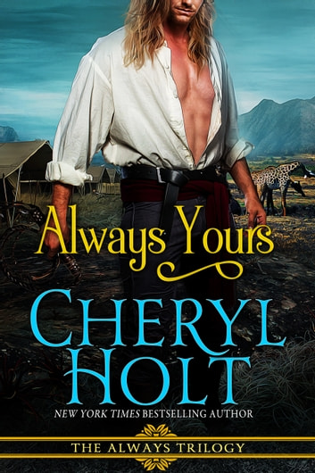 Always Yours ebook by Cheryl Holt