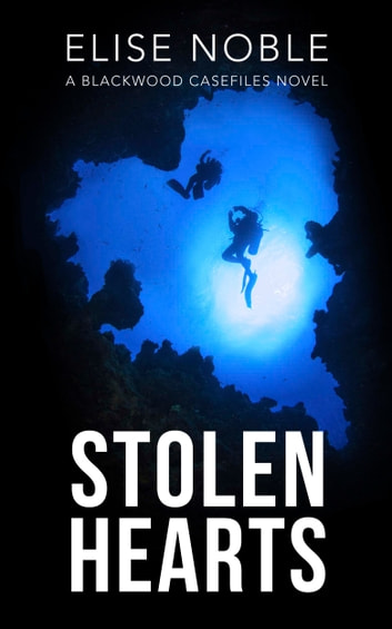 Stolen Hearts ebook by Elise Noble