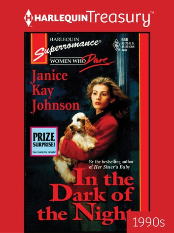 In the Dark of the Night ebook by Janice Kay Johnson