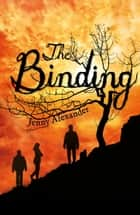 The Binding ebook by Jenny Alexander