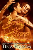 Yvette's Haven (Scanguards Vampires #4)