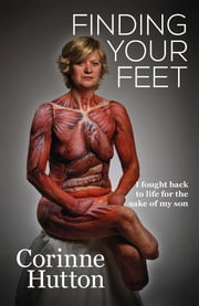 Finding Your Feet ebook by Corinne Hutton