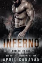 Inferno ebook by April Canavan