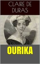 Ourika ebook by Claire de Duras