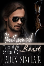 Untamed Beast ebook by Jaden Sinclair