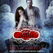 A Shade of Vampire 22 - A Fork of Paths audiobook by Bella Forrest