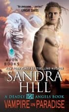 Vampire in Paradise ebook by Sandra Hill