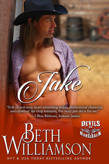 Jake ebook by Beth Williamson