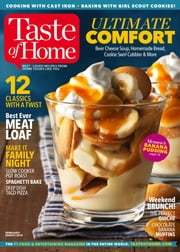 Taste of Home - Issue# 1 - RDA Digital, LLC magazine