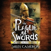 The Plague of Swords audiobook by Miles Cameron