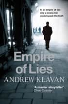 Empire of Lies ebook by Andrew Klavan