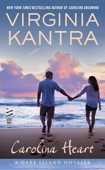 Carolina Heart ebook by Virginia Kantra
