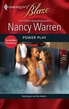 Power Play ebook by Nancy Warren
