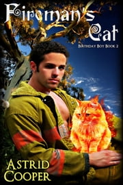 Fireman's Cat - Book 2 ebook by Astrid Cooper
