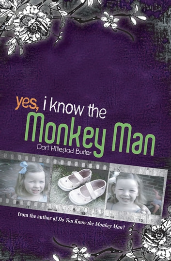 Yes, I Know the Monkey Man ebook by Dori Hillestad Butler
