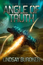 Angle of Truth ebook by Lindsay Buroker
