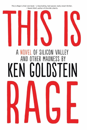 This is Rage e-bok by Ken Goldstein