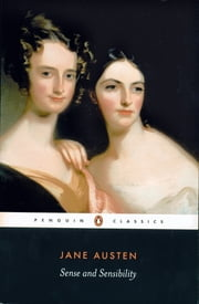 Sense and Sensibility ebook by Jane Austen,Ros Ballaster