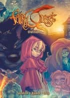 Fairy Quest Vol. 2 Outcasts ebook by Paul Jenkins