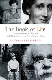 The Book Of Life ebook by Eve Claxton