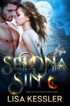 Sedona Sin ebook by Lisa Kessler