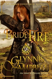 Bride of Fire ebook by Glynnis Campbell