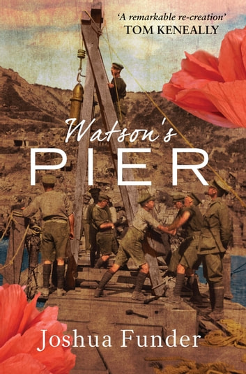 Watson's Pier ebook by Joshua Funder