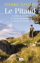 Le pitaud ebook by Pierre Galoni