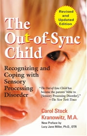 The Out-of-Sync Child ebook by Kobo.Web.Store.Products.Fields.ContributorFieldViewModel